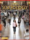 Sociology Plus NEW MySocLab with Pearson EText -- Access Card Package, Macionis, John J., 0205988350