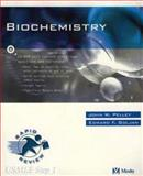 Biochemistry, Pelley, John W. and Goljan, Edward F., 0323008356