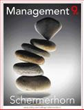Management, Schermerhorn, John R., 0470078359