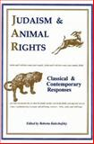 Judaism and Animal Rights, , 0916288358