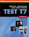 Heating, Ventilation, and Air Conditioning, Delmar Learning, (Delmar Learning), 1418048356