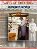 Entrepreneurship, Price, Robert W., 0073528358