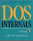 DOS Internals, Chappell, Geoff, 0201608359