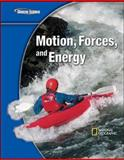 Motion, Forces, and Energy, McCarthy, Thomas and Zike, Dinah, 0078778360