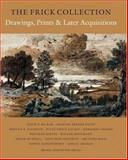 The Frick Collection - Drawings, Prints, and Later Acquisitions Vol. 9, Frick, 0691038368
