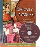 Epocas y Avances : Lengua en Su Contexto Cultural, Gravina, Scott and Schroeder, Regina, 0300108362