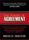 The Power of Agreement, Molitor, Brian D., 0805418369