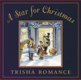 A Star for Christmas, Trisha Romance, 0887768369