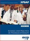 PSAP-VI Science and Practice of Pharmacotherapy : Science and Practice of Pharmacotherapy, Accp, 193265836X