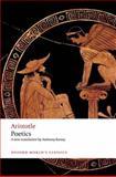 Poetics, Aristotle Circle Staff and Anthony Kenny, 0199608369