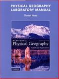 Physical Geography, Hess, Darrel, 0321678362