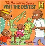 The Berenstain Bears Visit the Dentist, Stan Berenstain, Jan Berenstain, 039494836X