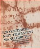 Encountering New Testament Manuscripts, Finegan, Jack, 0802818366