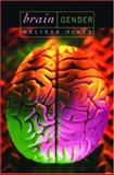 Brain Gender, Hines, Melissa, 0195188365