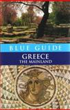 Blue Guide Greece, Sherry Marker and James Pettifer, 0393328368