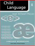 Child Language, Peccei, Jean S., 0415198364