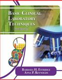 Basic Clinical Laboratory Techniques 6th Edition