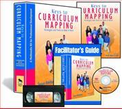 Keys to Curriculum Mapping (Multimedia Kit) : A Multimedia Kit for Professional Development, Udelhofen, Susan K., 1412958369