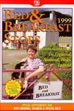B and B Stops, Hunter Publishing, 1556508360