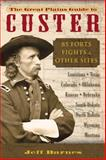 The Great Plains Guide to Custer, Jeff Barnes, 0811708365