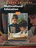 Annual Editions : Multicultural Education 03/04, Schultz, Fred, 0072548363