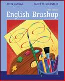 English Brushup, Langan, John and Goldstein, Janet M., 0077428366