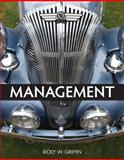 Management, Ricky W. Griffin, 1305258363