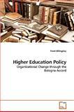 Higher Education Policy, Frank Billingsley, 3639238362