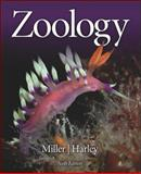 Zoology, Miller, Stephen A. and Harley, John P., 0072528362