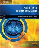 Principles of Information Security, Michael E. Whitman and Herbert J. Mattord, 1285448367