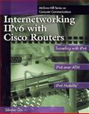 Internetworking IPv6 with Cisco Routers, Gai, Silvano, 0070228361