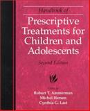 Handbook of Prescriptive Treatments for Children and Adolescents, , 0205268366