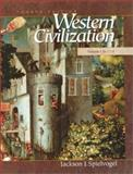 Western Civilization 9780534568368