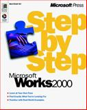 Microsoft Works Suite 2000 Step-by-Step, Perspection, Inc. Staff, 0735608369