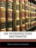 An Introductory Arithmetic, David Martin Sensenig, 1141268361