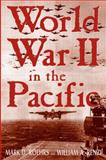 World War II in the Pacific : Never Look Back, Roehrs, Mark and Renzi, William A., 0765608367