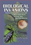 Biological Invasions : Economic and Environmental Costs of Alien Plant, Animal, and Microbe Species, , 0849308364