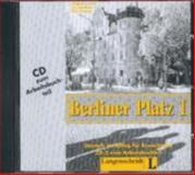 Berliner Platz 1 - Lehrerhandreichungen Level 2 : Deutsch im Alltag für Erwachsene, Lemcke, Christiane and Rohrmann, Lutz, 3468478364