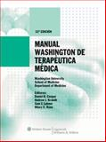 Washington de Terapeutica Medica, , 8493558362