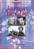 American Journalists, Ritchie, Donald A., 019532837X