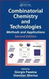 Combinatorial Chemistry and Technologies, Stanislaus, Miertus, 0824758374