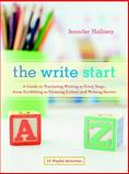 The Write Start, Jennifer Hallissy, 1590308379