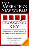 Easy Crossword Key, James H. Capps, 0028618378