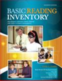 Basic Reading Inventory Text W/CD 11th Edition