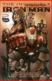 Invincible Iron Man - Volume 7, Matt Fraction, 078514837X