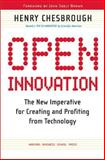 Open Innovation, Henry William Chesbrough, 1578518377