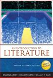 Introduction to Literature, an (Second Printing), Barnet, Sylvan and Cain, William E., 0205668372