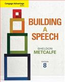 Building a Speech, Metcalfe, Sheldon, 1111348375