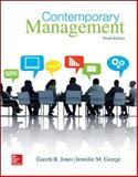 Contemporary Management 9th Edition