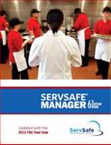Servsafe Manager Book, National Restaurant Associatio, National Restaurant, 0133908372